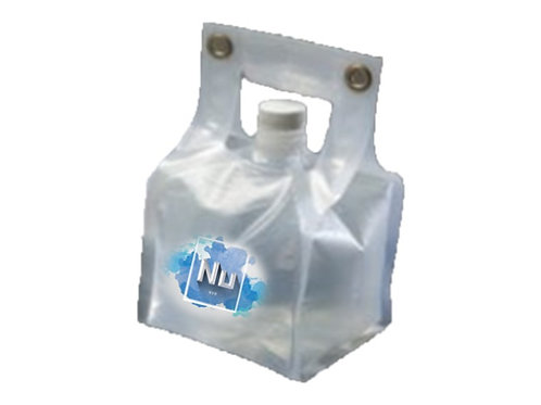 1 Gallon Alkaline Spring Water/Smart Bottle
