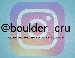 Cru Instagram