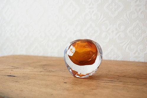 flowervase amber