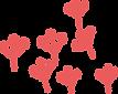 Plante 3 couleur - Petites cerises - Kupoï