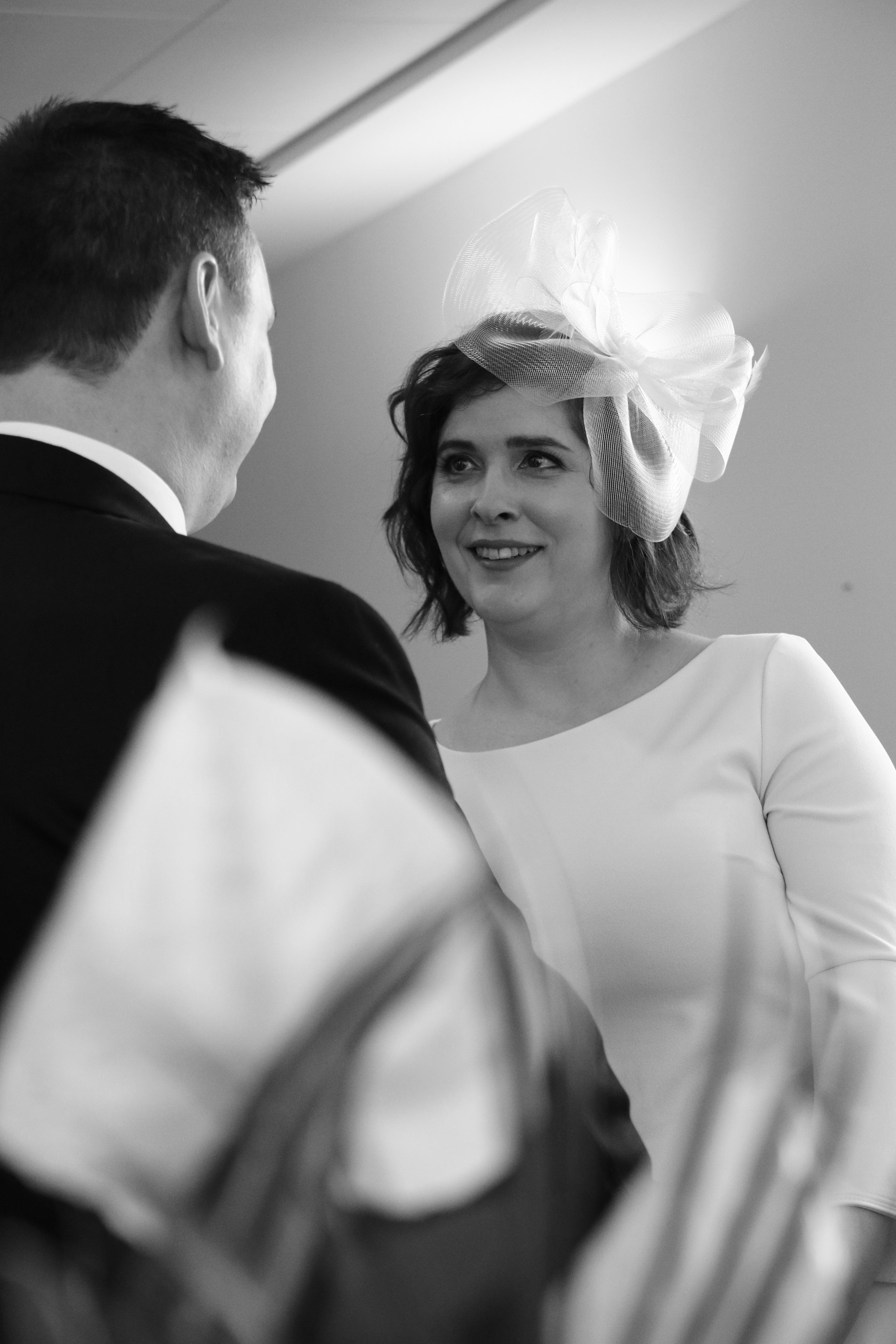 local wedding photographer halesowen