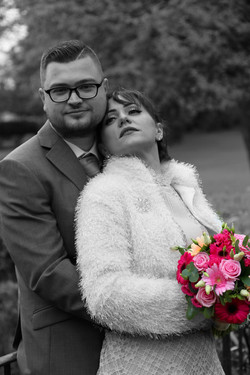 wedding photographer Halesowen