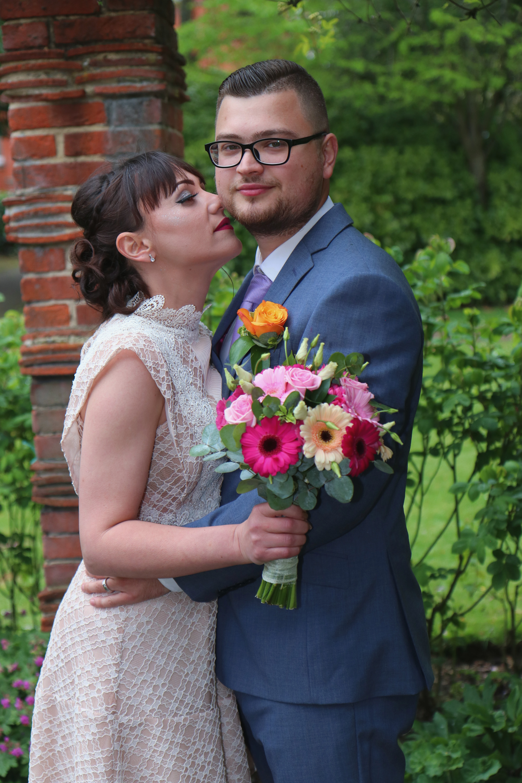 local wedding photography halesowen