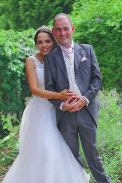 local wedding photography halesowen