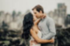Kitsilano Engagement