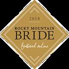 Rocky mountain bride