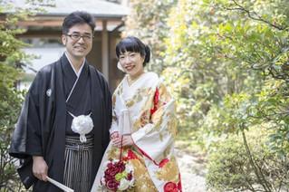 4月18日、鎌倉ハウスウエディング
