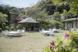 ガーデンパーティのイメージ