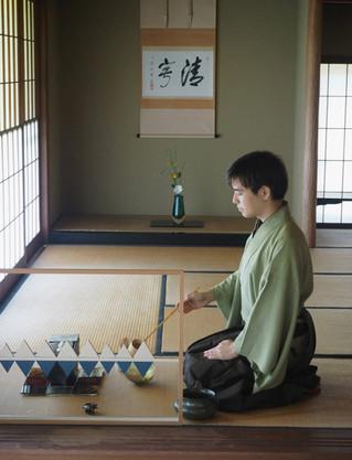 2015.07.26 世界茶会「夏の清涼茶会」