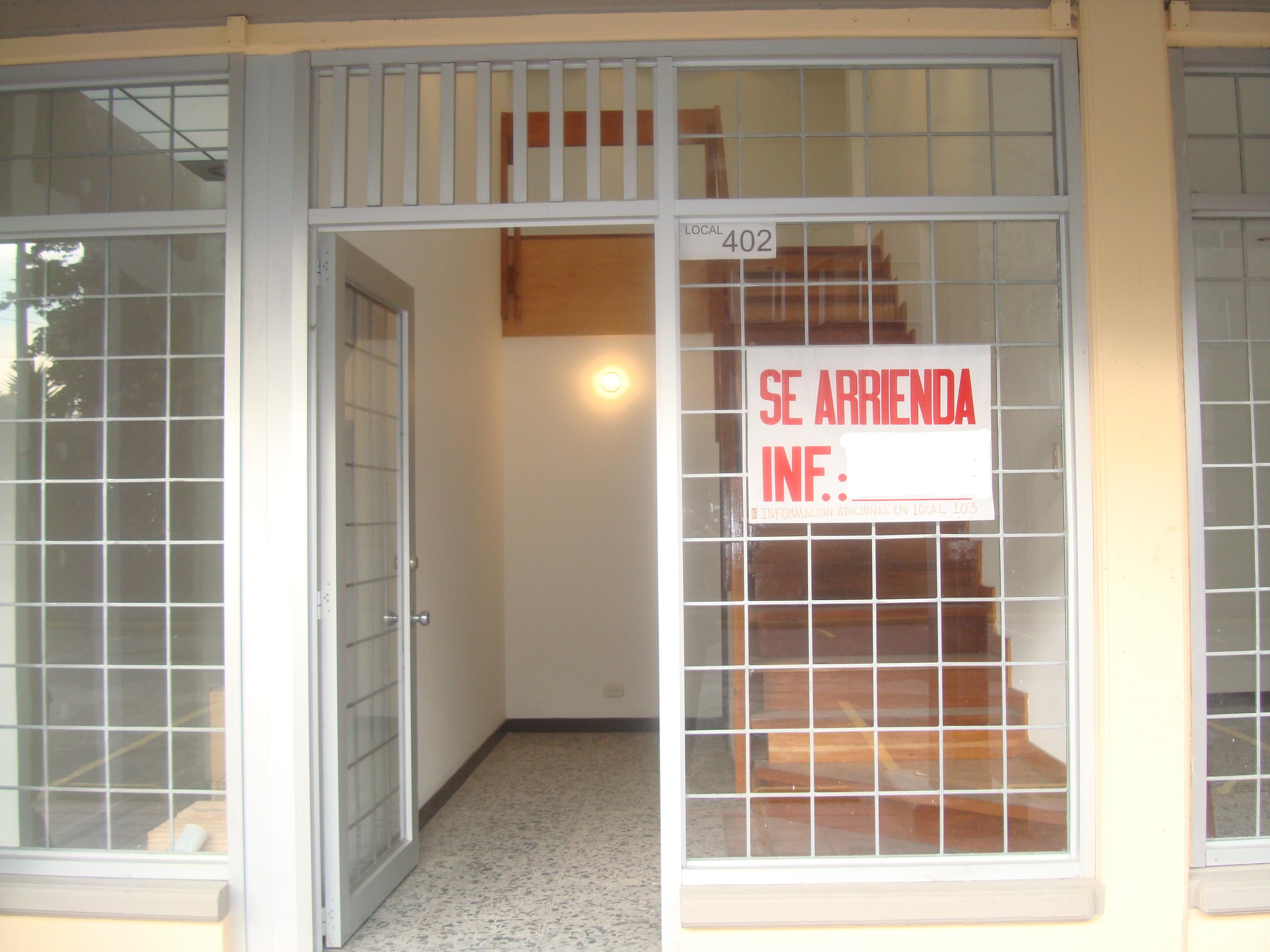 locales en arriendo bogota-Niza local 40