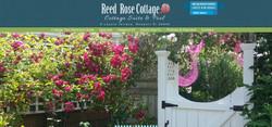 Reed Rose Cottage, Newport RI