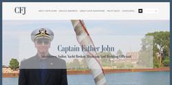 Captain Father John