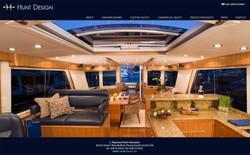 Hunt Yacht Design, New Bedford MA
