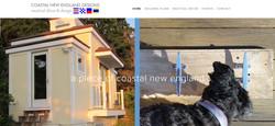 Coastal New England Designs