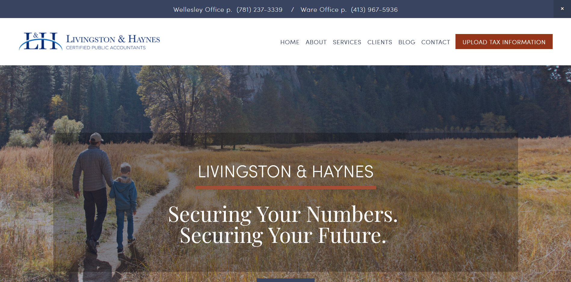 Livingston & Haynes