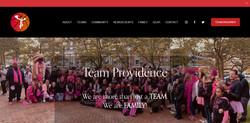 Team Providence Athletics