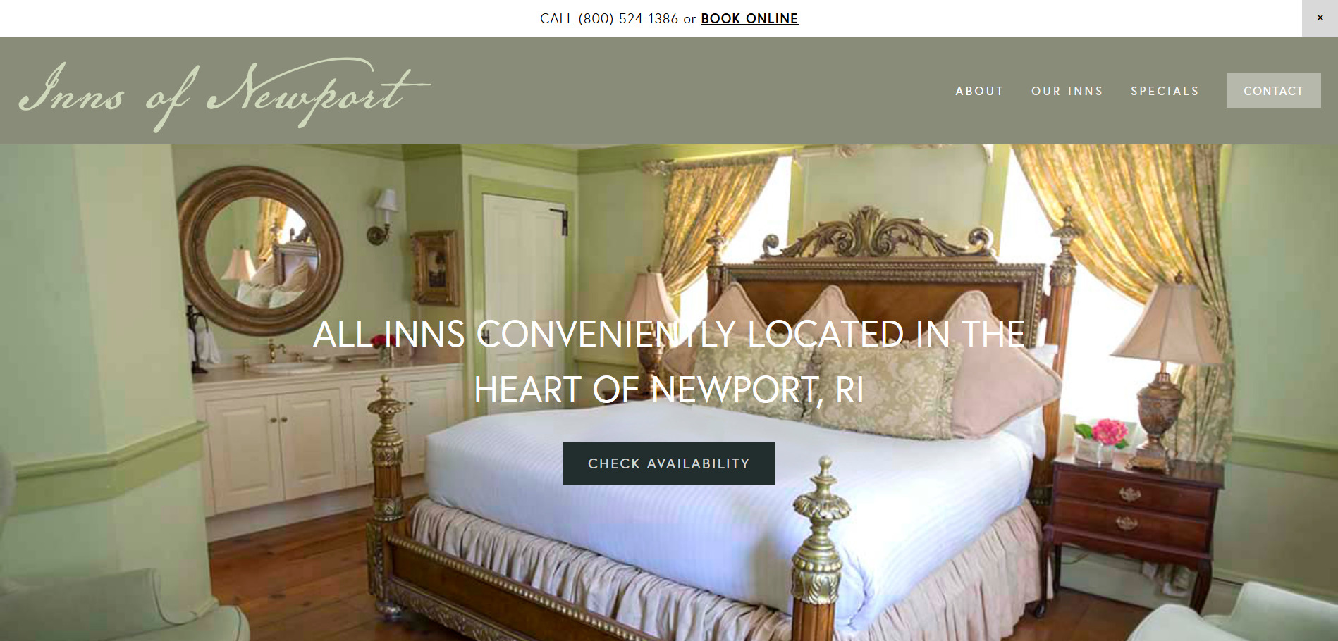 Inns of Newport