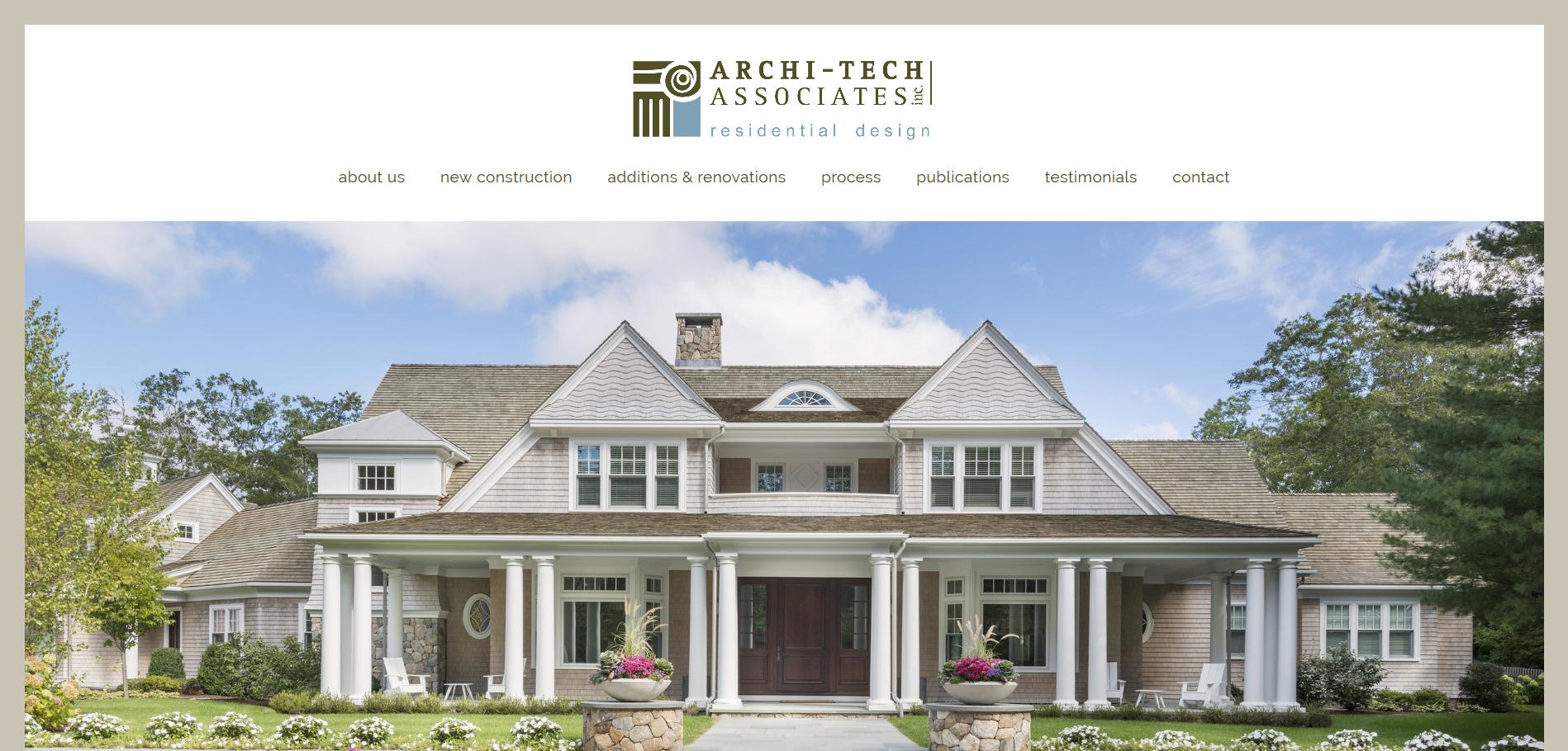 Archi-Tech Associates