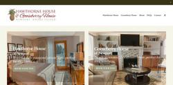 Hawthorne & Gooseberry House of Newport