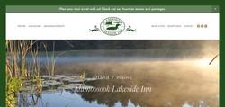 Alamoosook Lakeside Inn