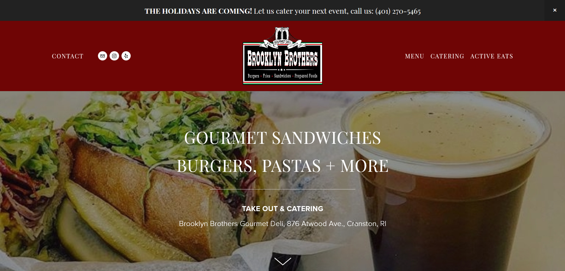 Brooklyn Brothers Gourmet Deli