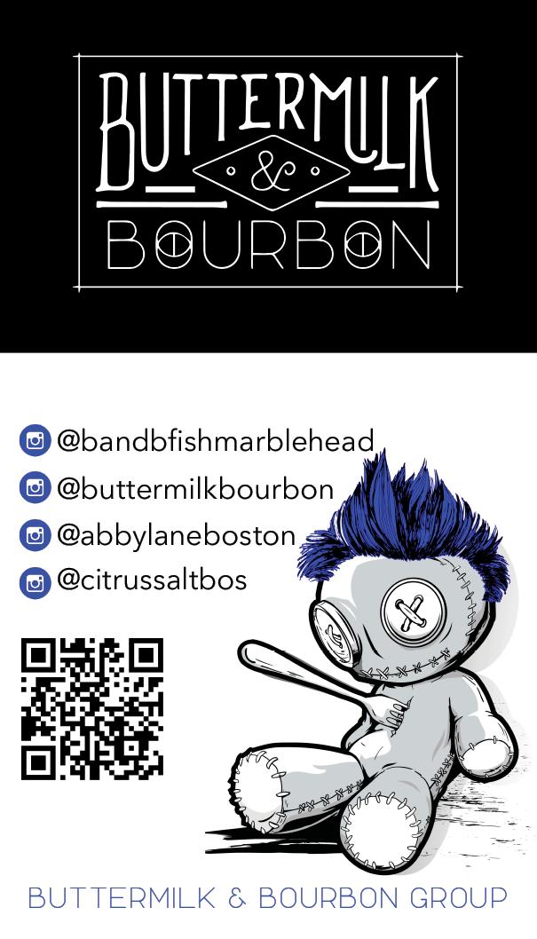 BBG Business Card