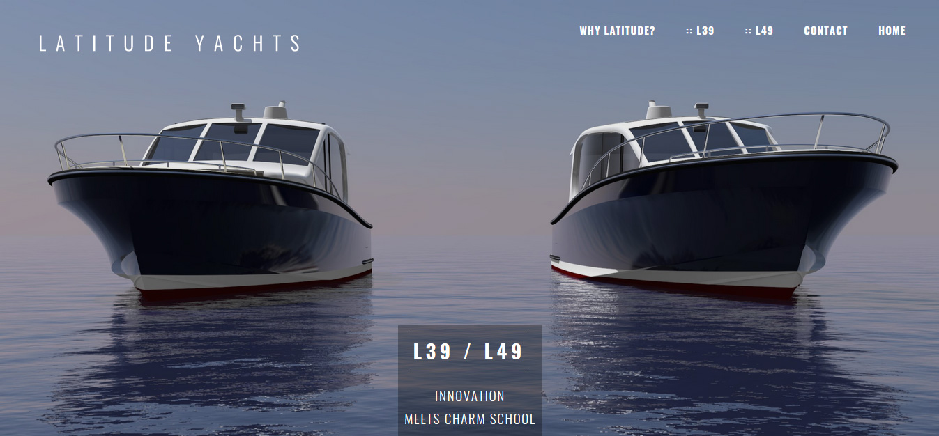 Latitude Yachts
