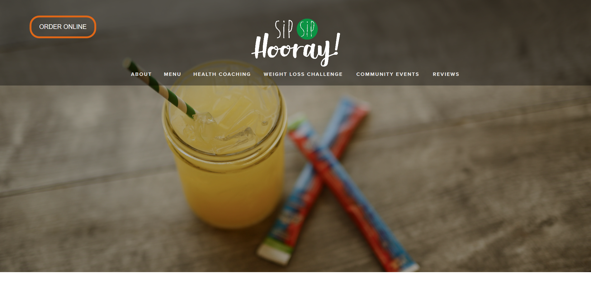 Sip Sip Hooray Nutrition Club