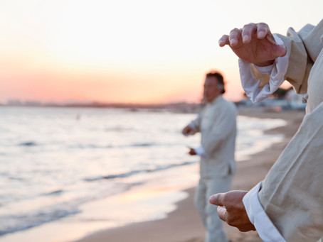 Improve Mental & Physical Health for Parkinson's and Dementia Condition with Qigong.