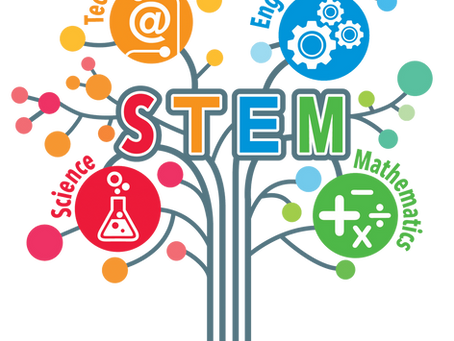 STEM Club Interest Form 2020=2021