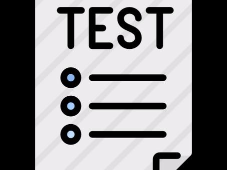 Online EOG, EOC & CTE Testing Information for 2020-2021
