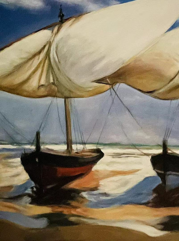 Boating 13