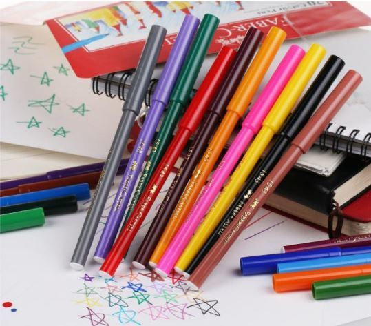 Faber-Castell Colour Magic Pen set    輝柏嘉幼魔術水筆20色套裝