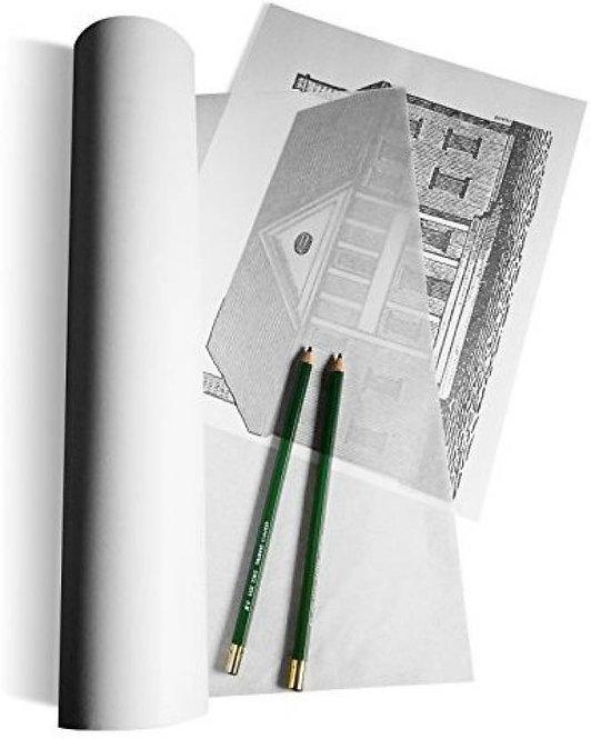 Tracing Paper   卷裝牛油紙