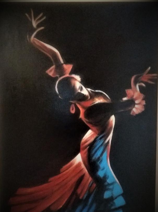 Spirit of Flamenco-西班牙激情 06