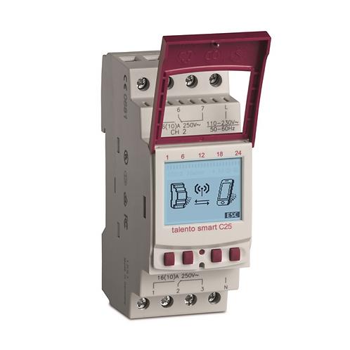 Graesslin Talento Smart C25 Bluetooth Timer Switch