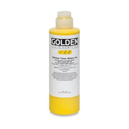 Golden Fluid Acrylic Color Series 4-高登瓶裝流質丙稀顏色系列4