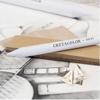 Cretacolor Paper Stump Set              紙擦筆套裝