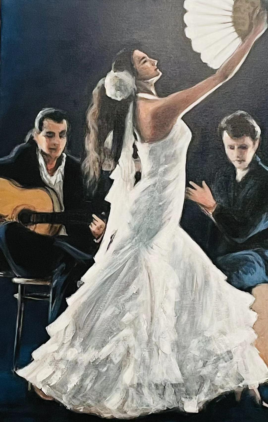 Spirit of Flamenco - Jing Xu