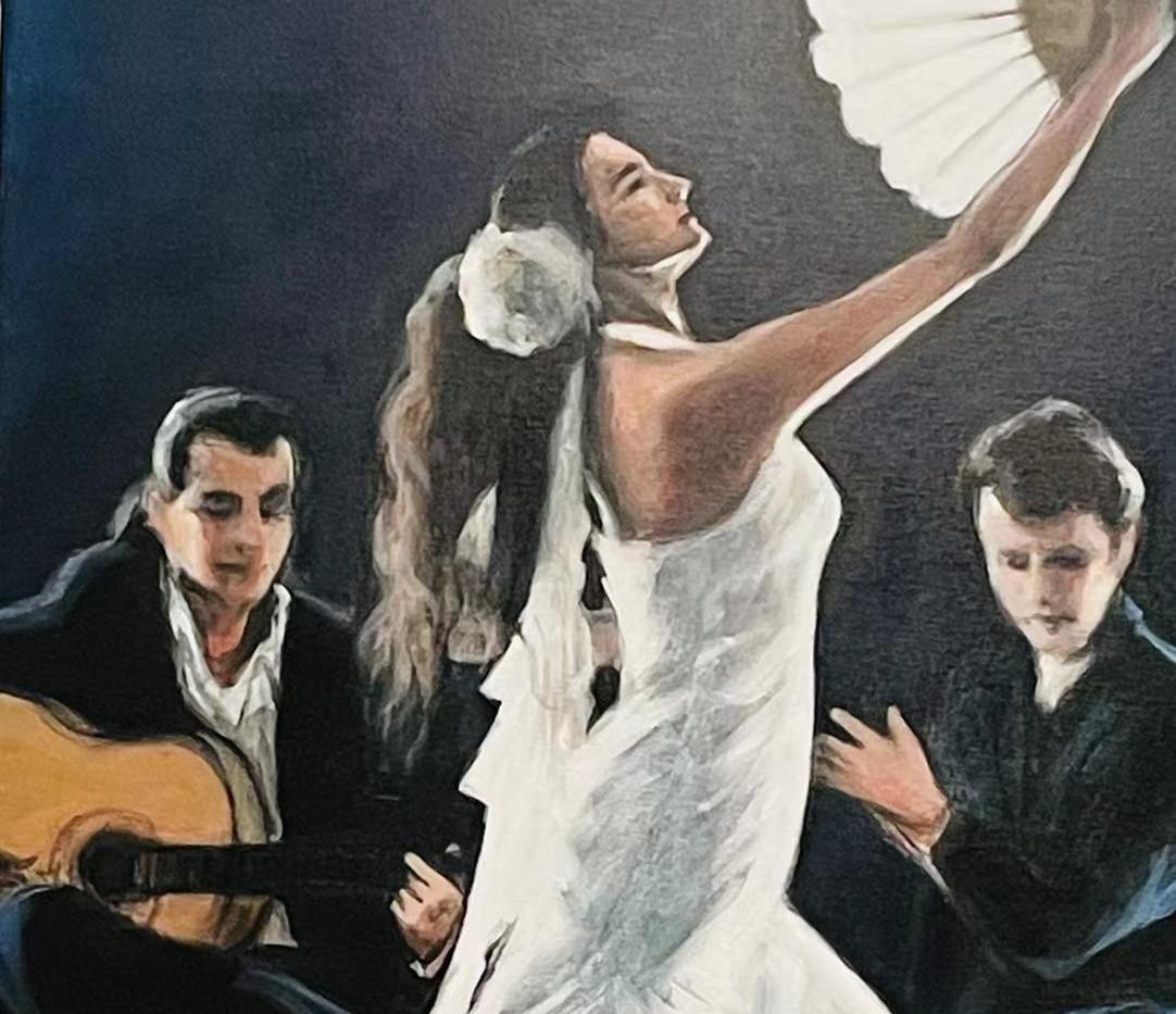 Spirit of Flamenco-西班牙激情 09