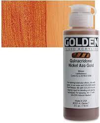 Golden Fluid Acrylic Color Series 2-高登瓶裝流質丙稀顏色系列2