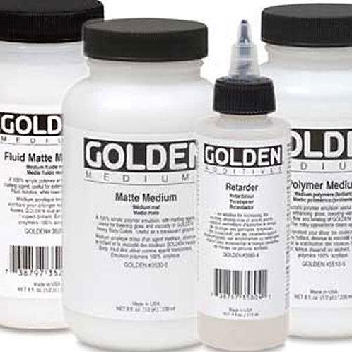 Golden Retarder-高登慢乾劑