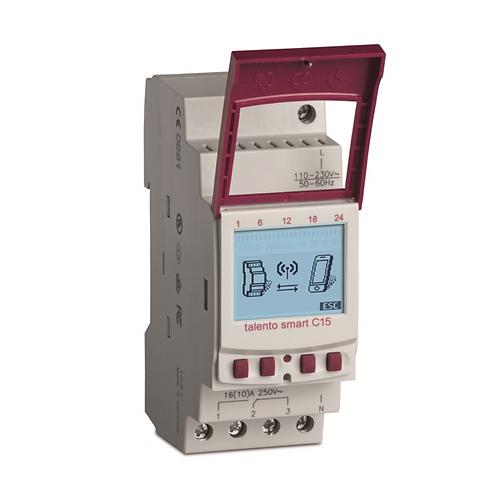 Graesslin Talento Smart C15 Bluetooth Timer Switch