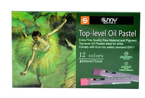 Top-Level 色油性粉彩