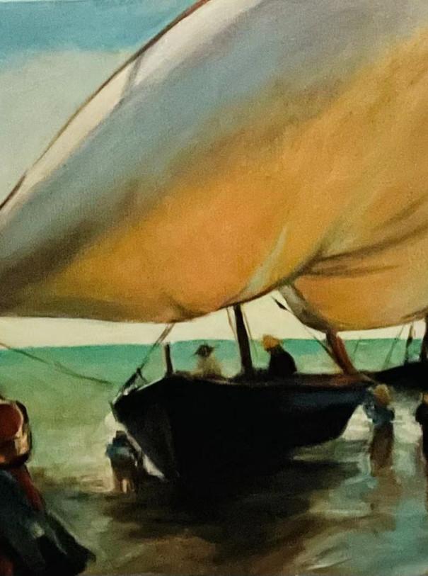 Boating 12