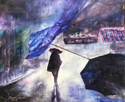 HK Artist: Frank Kwok