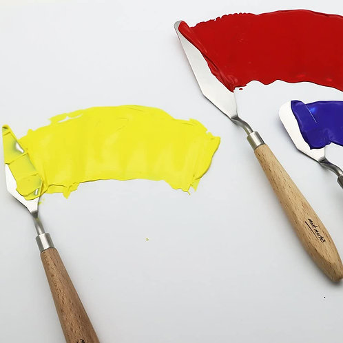Mont Marte Painting Knife            油畫刀