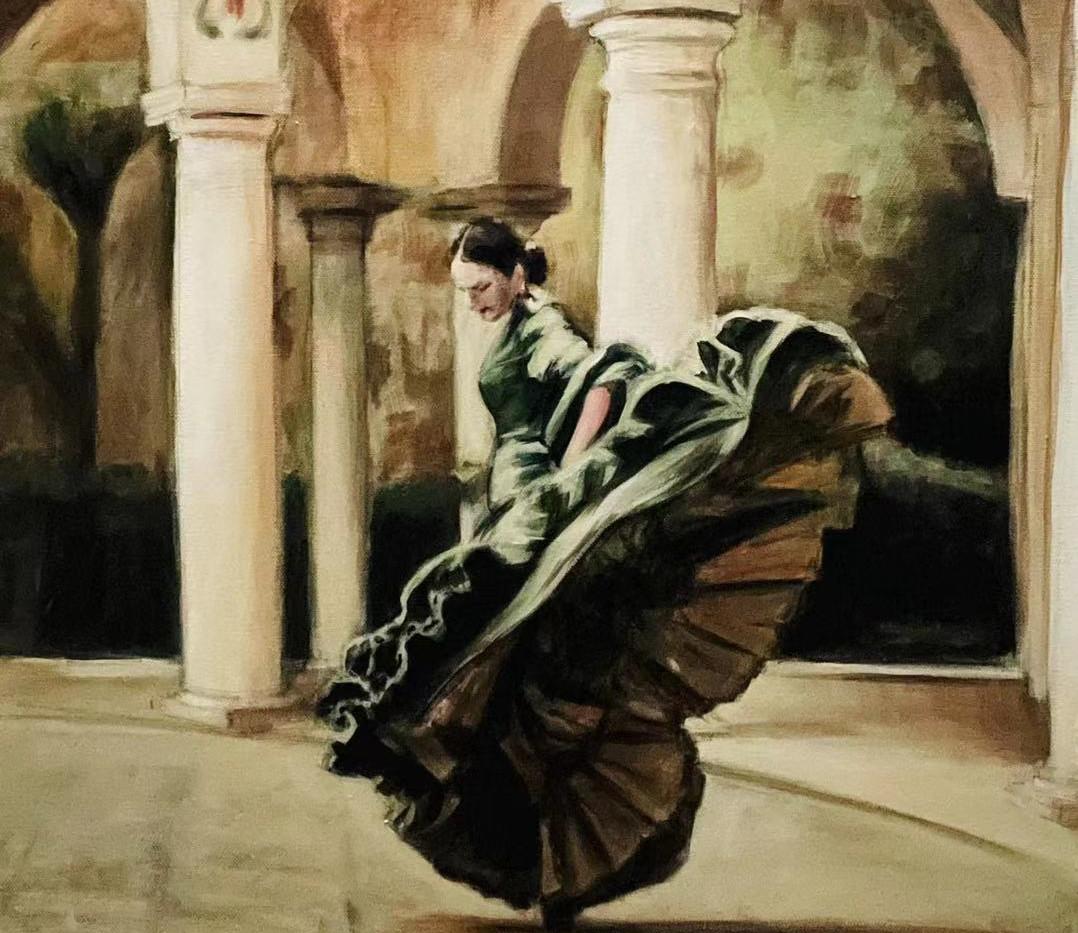 Spirit of Flamenco-西班牙激情 08