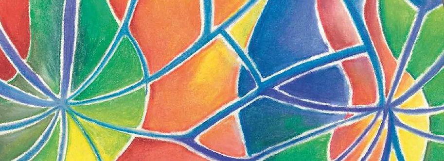 Cretacolor Pastel Pencils Set                                  高品質粉彩鉛筆套裝