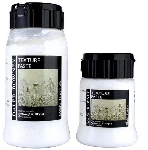 Rowney Cryla Texture Paste -威美塑膠彩紋理膏